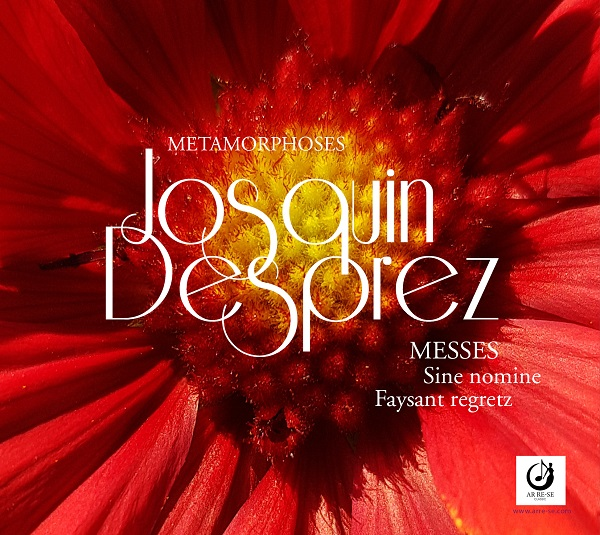 Desprez Josquin / Messes - Maurice Bourbon