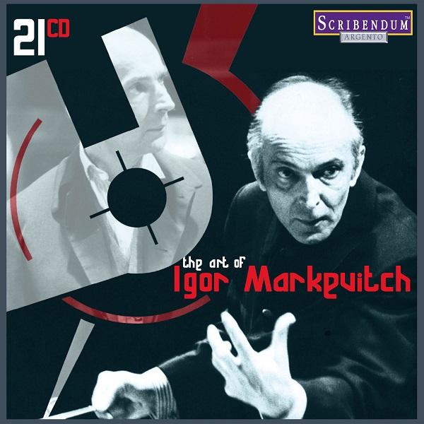 L'art de Igor Markevitch (1912-1983)