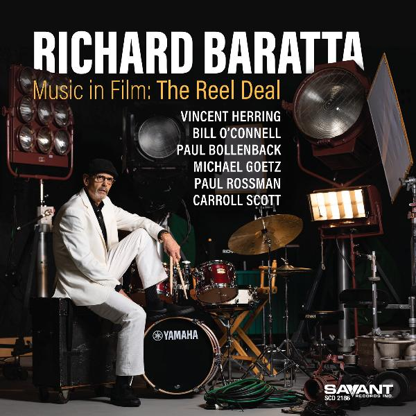 Richard Baratta - The River