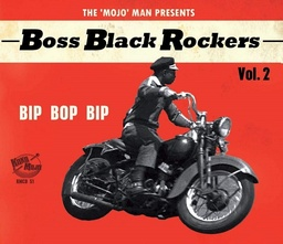 [BS22922] BOSS BLACK ROCKERS, vol.2 Bip Bop Bip