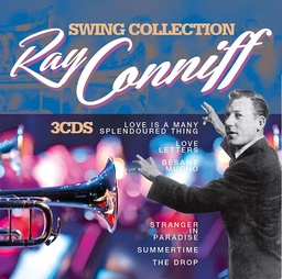 [ZYX590862] Ray Coniff Swing Collection