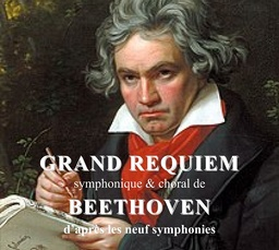 [EROL200052] L.V. Beethoven (1770-1827)  Grand Requiem / Loré (DVD))