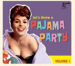 [BS22921] Let's throw a Pajama Party Volume 1