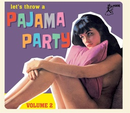 [BS22923] Let's throw a Pajama Party Volume 2