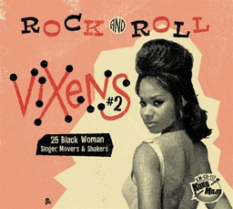 [BS23259] Rock and Roll Vixens #2