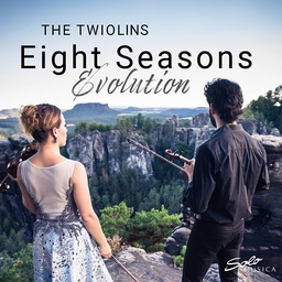 [SM352] The Twiolins - Eight Seasons Evolution