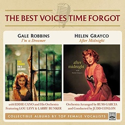 [868820] Gale Robbins/Helen Grayco - The best voices time forgot