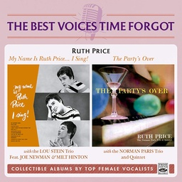 [868814] Ruth Price - The best voices time forgot