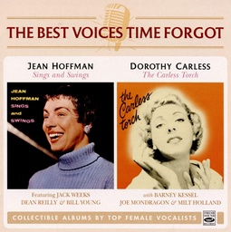 [868813] Jean Hoffman/Dorothy Carless - The best voices time forgot