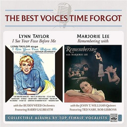 [868781] Linn Taylor/Marjorie Lee - The best voices time forgot