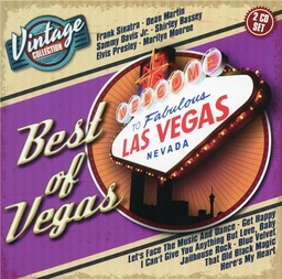[DELTAN28305] Best Of Las Vegas