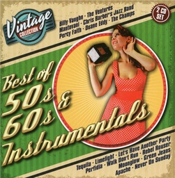 [DELTAN28308] Best Of 50 & 60's Instrumental